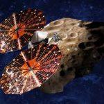 2021年打ち上げ木星トロヤ群小惑星を目指す探査機ルーシー