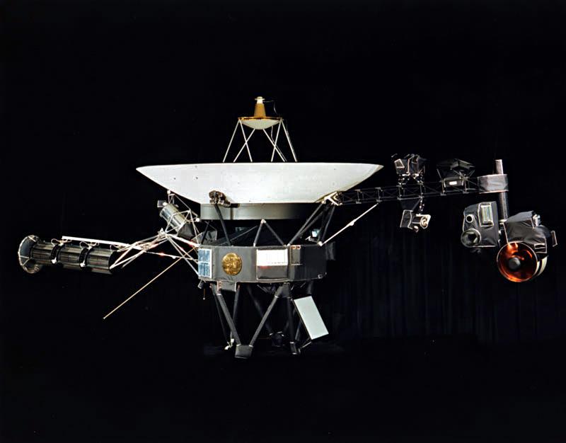 画像に alt 属性が指定されていません。ファイル名: Voyager.jpg